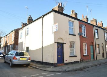 Thumbnail 2 bed detached house for sale in High Street, Macclesfield, Cheshire