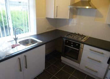 Thumbnail 3 bed flat to rent in Lower Brownhill Road, Southampton
