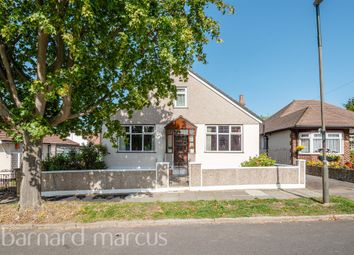 Leonard Avenue, Morden SM4. 4 bed detached bungalow