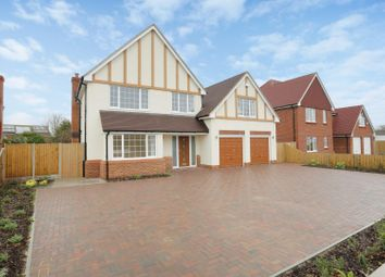 4 bed detached house for sale in Park Avenue, Broadstairs CT10