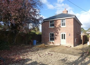 Thumbnail 4 bedroom detached house for sale in Bells Lane, Glemsford, Sudbury