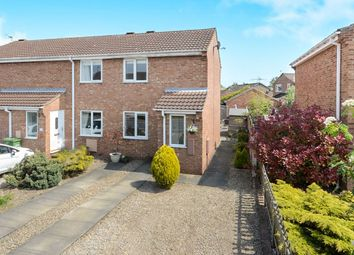 Thumbnail 1 bed terraced house for sale in Wydale Road, York