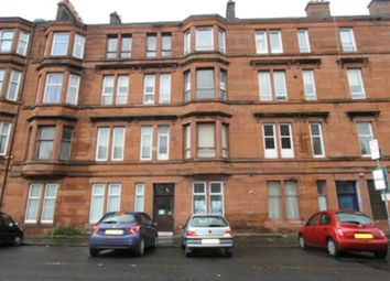 Thumbnail 1 bed flat to rent in Kirkwood Street, Rutherglen, Glasgow