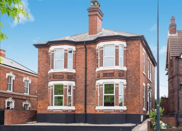Thumbnail 1 bed flat to rent in Church Street, Oldbury