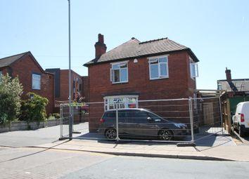 Thumbnail 1 bed flat to rent in Garrett Street, Attleborough, Nuneaton
