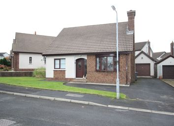 Thumbnail 4 bedroom detached house for sale in Craiglands Manor, Newtownabbey