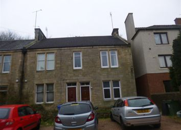 Thumbnail 1 bed flat to rent in Thomson Place, Bo'ness, Falkirk