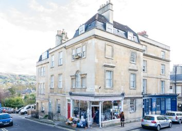 Thumbnail 2 bedroom maisonette to rent in Chatham Row, Bath