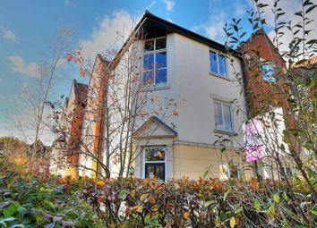 Thumbnail 2 bed flat for sale in Trafalgar Square, Norwich