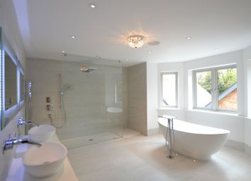 Thumbnail 6 bed detached house for sale in Hough Lane, Wilmslow