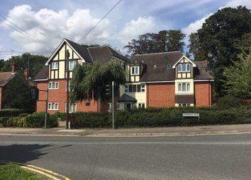 Thumbnail 2 bed flat for sale in 8 Stangrove Road, Edenbridge