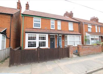 Thumbnail 3 bed property to rent in Chester Road, Felixstowe