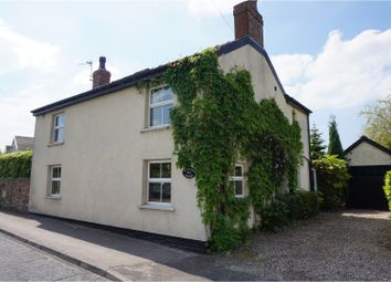 Thumbnail 3 bed detached house for sale in Park Lane, Poulton-Le-Fylde