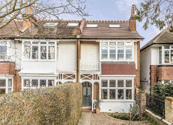 Thumbnail 5 bed terraced house for sale in Kingston Road, Teddington