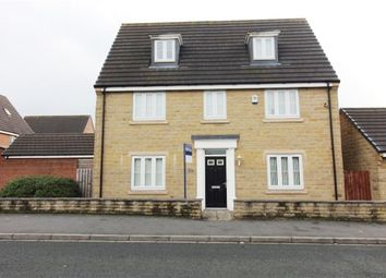 Thumbnail 5 bed detached house for sale in Cemetery Road, Pudsey