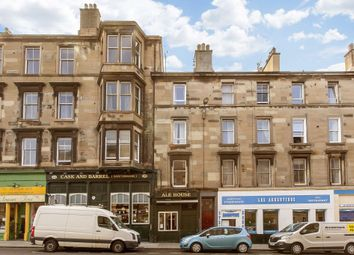 Thumbnail 2 bed flat for sale in 27 (1F1) West Preston Street, Newington