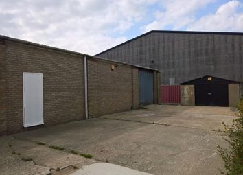 Thumbnail Light industrial to let in Rear Of Unit 80, Wollaston Way, Burnt Mills Industrial Estate, Basildon, Essex
