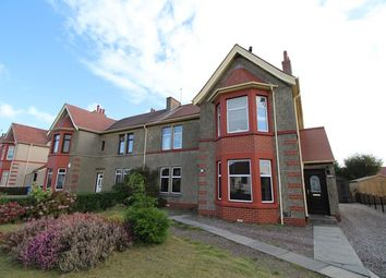 Thumbnail 2 bed flat for sale in 33 Victoria Road, Grangemouth