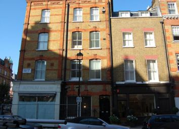 Thumbnail 1 bed flat to rent in New Cavendish Street, Marylebone