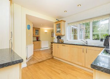 Thumbnail 4 bed detached house for sale in Cobbs Brow Lane, Newburgh, Wigan