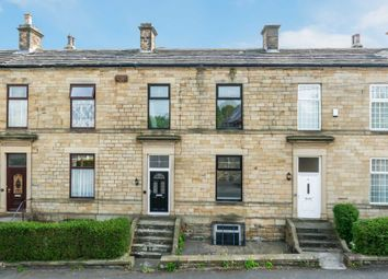Thumbnail 3 bed terraced house for sale in Thorncliffe Road, Batley