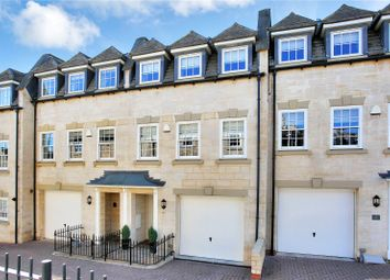Thumbnail 3 bedroom detached house for sale in Old School Court, Wharf Road, Stamford