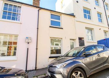 Thumbnail 3 bed terraced house for sale in Union Street, St Leonards-On-Sea, East Sussex