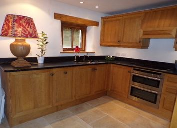 Thumbnail 2 bedroom cottage to rent in Drewsteignton, Exeter