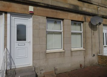 Thumbnail 1 bed flat for sale in Main Street, Calderbank, Airdrie