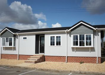 Thumbnail 2 bed bungalow for sale in Almond Drive, Chieveley, Newbury