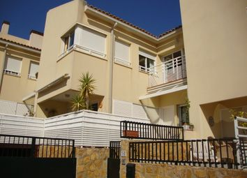 Thumbnail 3 bed town house for sale in Alicante, Alicante, Spain