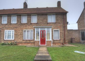 Thumbnail 2 bed semi-detached house for sale in Cranbeck Close, Bridlington