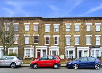 Thumbnail 4 bedroom terraced house for sale in Elwood Street, London