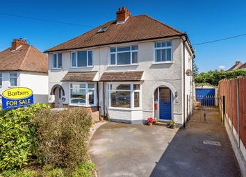 Thumbnail 3 bedroom semi-detached house for sale in Castle View, Red Lake, Telford, Shropshire