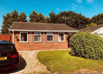 Thumbnail 3 bed detached bungalow for sale in Ashburn Way, Kingsmills, Wrexham