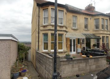 Thumbnail 1 bed flat to rent in Lullington Road, Knowle