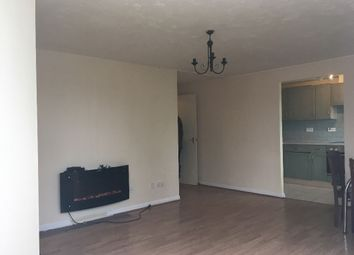 Thumbnail 2 bed flat to rent in Caledonia Court, Barking