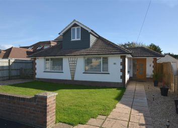 Thumbnail 4 bed detached house for sale in Park Road, Milford On Sea, Lymington, Hampshire