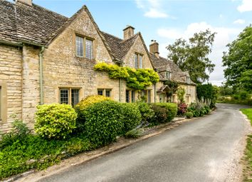 Thumbnail 4 bed semi-detached house for sale in Little Barrington, Burford, Oxfordshire