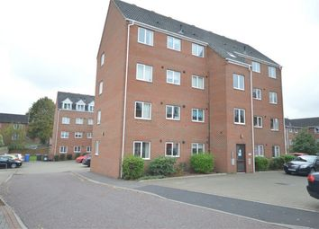 Thumbnail 2 bedroom flat for sale in The Erins, Norwich