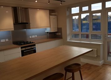 Thumbnail 4 bed flat to rent in Henley Street, London
