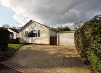 Thumbnail 3 bed bungalow for sale in Ryedale, Southampton