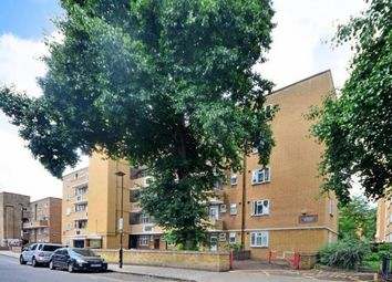 Thumbnail 3 bed flat to rent in Wodville Road, Stocknewington, Dalston