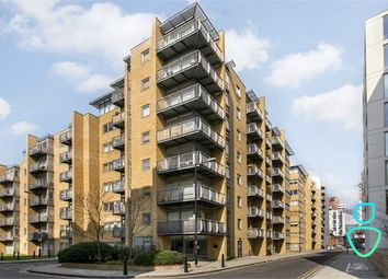 Thumbnail 1 bed flat to rent in Cassilis Road, Tower Hamlets