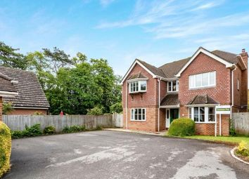 Thumbnail 5 bed detached house for sale in Basingstoke, Hampshire