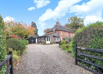Thumbnail 4 bedroom semi-detached house for sale in Reading Road, Wokingham