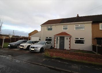 Thumbnail 5 bed property for sale in Hazelhurst Drive, Preston