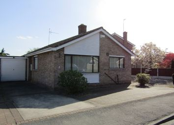 Thumbnail 2 bed detached bungalow to rent in Saffron Drive, Snaith