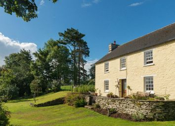 Thumbnail 4 bed detached house for sale in Llwyndrain, Llanfyrnach