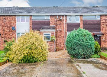 St. Davids Close, Maidenhead SL6. 3 bed terraced house